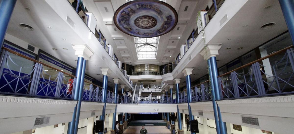 Arrancan las tres primeras carreras de la Universidad Guillermo Brown en la Casa de la Cultura