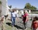 El Municipio construye 12 nuevas aulas durante el receso de verano y realiza mejoras en más de 50 escuelas