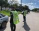 La justicia federal muy estricta con quienes rompan el aislamiento en Alte Brown