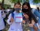 El Municipio inició la vacunación de niñas y niños en escuelas de Alte Brown